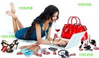 Cách mua hàng online