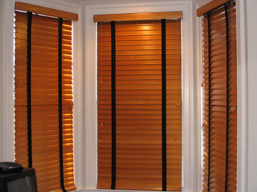 Rèm gỗ Star Blinds STW-031