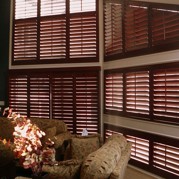 Rèm gỗ Star Blinds STW-004