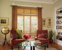 Rèm gỗ trang trí nội thất cho không gian đẹp
