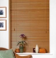 Chất liệu rèm gỗ tự nhiên là chất liệu gì?