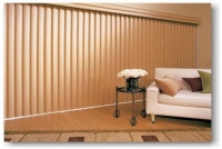 Phân phối các loại mành rèm gỗ dọc cao cấp