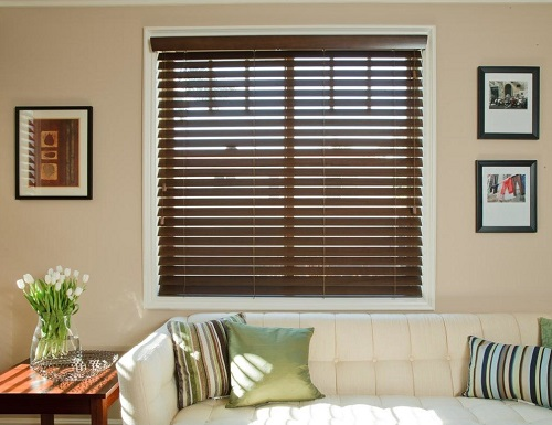 Rèm gỗ Star Blinds STW-035