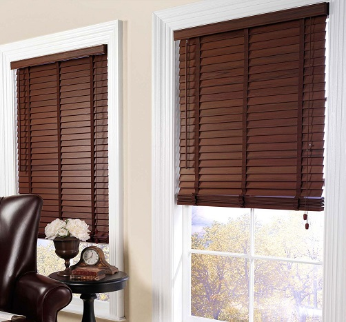 Rèm gỗ Star Blinds STW-032