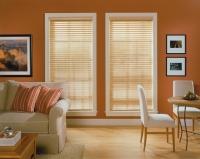 Làm rèm cửa sổ chất liệu bằng gỗ tự nhiên