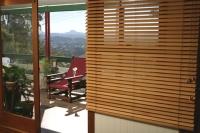 Sản phẩm rèm gỗ tự nhiên giá rẻ nhất