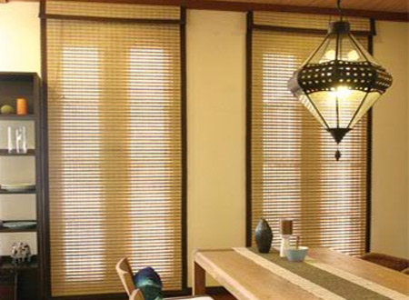 Rèm tre Star Blinds BB-060