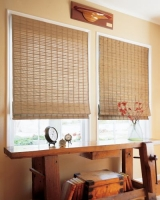 Rèm tre Star Blinds