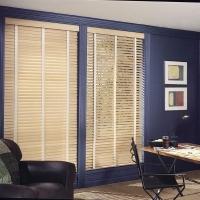 Sản xuất rèm gỗ, phân phối rèm gỗ gracehome MSJ-001
