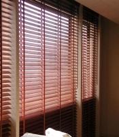 Địa chỉ bán rèm gỗ giá rẻ - Mã mành gỗ MSJ-008